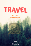 "Book cover ""Travel"""