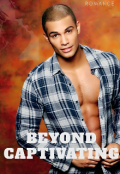 "Book cover ""Beyond captivating"""