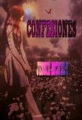 """Portada del libro """"Confesiones"""""""