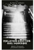 """Portada del libro """"Relatos cortos del horror: Venezuela"""""""