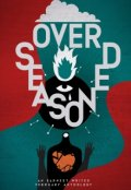 "Book cover ""Over Seasoned """