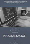 """Portada del libro """"Programación"""""""