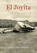 """Portada del libro """"El Joyita"""""""