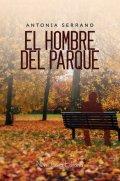 """Portada del libro """"El hombre del parque"""""""