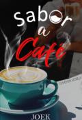 """Portada del libro """"Sabor a Café"""""""