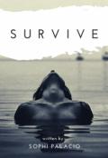 """Portada del libro """"Survive"""""""