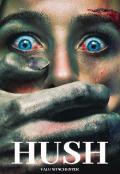 "Portada del libro ""Hush ©"""
