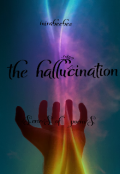 "Book cover ""The hallucination """