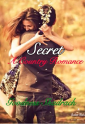 "Book cover ""Secret: A Country Romance"""