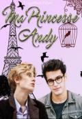 """Portada del libro """"Ma Princesse Andy [bl/gay]"""""""