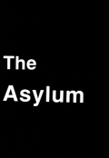 "Book cover ""The Asylum"""