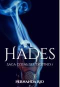 """Portada del libro """"Hades (saga Cosas del Destino 1)"""""""