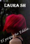 """Portada del libro """"El pequeño Eddie"""""""