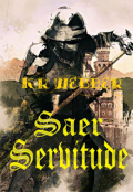 "Book cover ""Saer Servitude"""