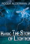 "Book cover ""Haven: The Story of Lightning"""