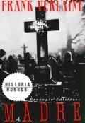 "Portada del libro ""Madre / Historia Corta de Horror / Terminada"""