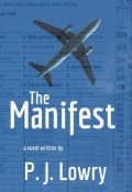 "Book cover ""The Manifest"""