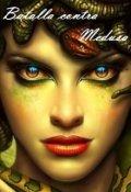 "Portada del libro ""Ángel Ciego 10. Batalla contra Medusa (amnesia)"""