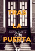 """Portada del libro """"Tras La Puerta"""""""