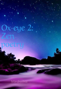 "Book cover ""Ox-eye2 : zen poetry"""