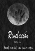 """Portada del libro """"Revelación """""""