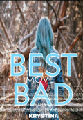 "Portada del libro ""Best Bad Move"""