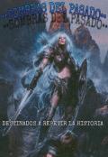 """Portada del libro """"Sombras Del Pasado """""""