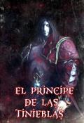 """Portada del libro """"El Príncipe De Las Tinieblas"""""""
