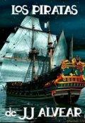 """Portada del libro """"Los Piratas"""""""