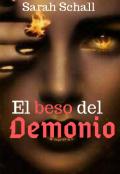 """Portada del libro """"El Beso del Demonio"""""""