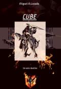 "Portada del libro ""Cube"""