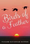 "Book cover ""Birds of a Feather"""