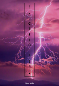 "Portada del libro ""Electric Feel"""