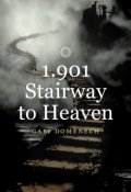 """Portada del libro """"1901 - Stairway to Heaven"""""""