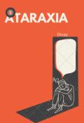 """Portada del libro """"Ataraxia"""""""