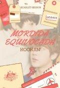 "Portada del libro ""Mordida Equivocada - Kookjin"""