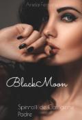 """Portada del libro """"Blackmoon """""""