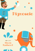 "Book cover ""Pignoeseio"""