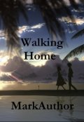 "Book cover ""Walking Home """