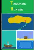 "Portada del libro ""Treasure Hunter Vol. 4"""