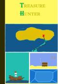 "Portada del libro ""Treasure Hunter Vol. 3"""