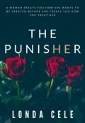 "Book cover ""The Punisher"""