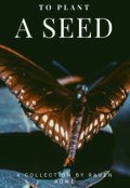 "Book cover ""To Plant A Seed: The Collected Short Stories"""