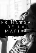 "Portada del libro ""Princesa De La Mafia ""vol"" 1"""