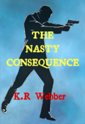 "Book cover ""The Nasty Consequence"""