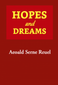 "Book cover ""Hopes and Dreams"""