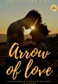 """Portada del libro """"Arrow Of Love """""""