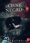 "Portada del libro ""1cisne Negro (omegaverse)"""
