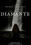 """Portada del libro """"Diamante"""""""
