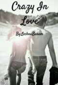 "Book cover ""Crazy In Love """
